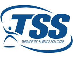Therapeutic Surface Solutions